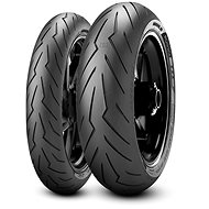 Pirelli Diablo Rosso 3 180/55/17 TL,R,D 73 W - Motopneu