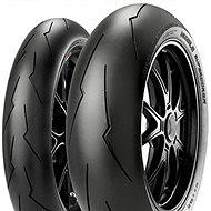 Pirelli Diablo Supercorsa V2 200/55/17 TL, R, SC1 78 W - Motorbike Tyres