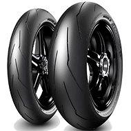 Pirelli Diablo Supercorsa V3 180/60/17 TL, R, SC1 75 W - Motorbike Tyres