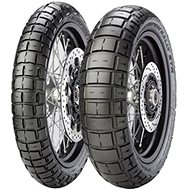 Pirelli Scorpion Rally STR 150/70/18 TL,R 70 V - Motopneu