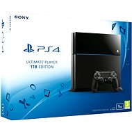 Sony Playstation 4 - 1TB Ultimate Player Edition - Herní konzole