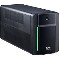 APC Back-UPS BX 2200VA (Schuko) - Záložní zdroj