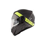 KAPPA KV32 Orlando Linear (grey) - Motorbike helmet