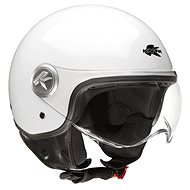 KAPPA KV28 Miami (white) - Motorbike helmet
