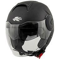KAPPA KV37 Oregon (černá) - Helma na motorku