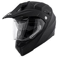 KAPPA KV30 Enduro (černá) - Helma na motorku