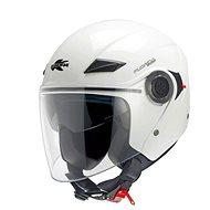 KAPPA KV22 Florida (bílá) - Helma na motorku