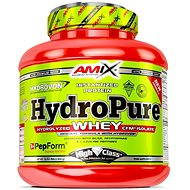 Amix Nutrition HydroPure Whey Protein 1600g - Protein