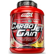 Amix Nutrition CarboJet Gain, 4000g - Gainer