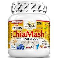 Amix Nutrition Protein Chiamash, 600g - Proteinová kaše