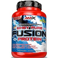 Amix Nutrition WheyPro Fusion, 1000g - Protein