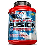 Amix Nutrition WheyPro Fusion, 2300g - Protein