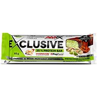 Amix Nutrition Exclusive Protein Bar, 85g - Proteinová tyčinka