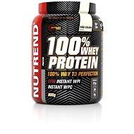 Nutrend 100% Whey Protein, 900 g - Protein