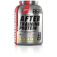 Nutrend After Training Protein, 2520 g - Protein