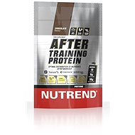 Nutrend After Training Protein, 540 g - Protein