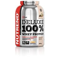 Nutrend DELUXE 100% Whey, 2250 g - Protein