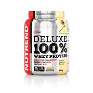 Nutrend DELUXE 100% Whey, 900 g - Protein