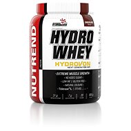 Nutrend Hydro Whey, 800 g - Protein