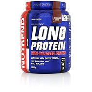 Nutrend Long Protein, 1000 g - Protein