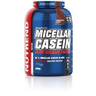 Nutrend Micellar Casein, 2250 g - Protein