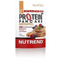 Nutrend Protein Pancake, 750 g - Protein