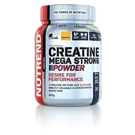 Nutrend Creatine Mega Strong Powder, 500 g - Kreatin