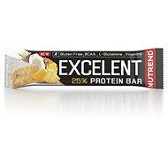 Nutrend EXCELENT protein bar, 85 g - Proteinová tyčinka