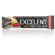 Nutrend EXCELENT Bar double, 85 g - Proteinová tyčinka