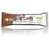 Nutrend LOW CARB Protein Bar 30, 80 g - Proteinová tyčinka