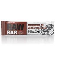 Nutrend RAW Protein Bar, 50 g - Raw tyčinka