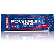 Nutrend Power Bike Bar, 45 g - Energetická tyčinka