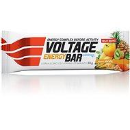 Nutrend Voltage Energy Cake, 65 g - Energetická tyčinka