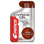 Penco Caffeine gel 35g 5 ks - Energetický gel