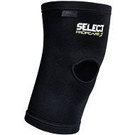 SELECT badnáž na koleno s otvorem Elastic Knee Support w/h - Bandáž na koleno