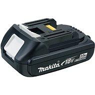 MAKITA 632B42-4 18V/ 2Ah - Nabíjecí baterie pro aku nářadí