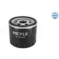 Meyle olejový filtr 2143220006 - Olejový filtr