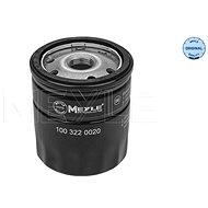 MEYLE Filtr 100 322 0020 - Olejový filtr