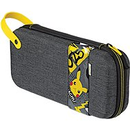 PDP Deluxe Travel Case - Pikachu - Nintendo Switch - Pouzdro