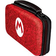 PDP Deluxe Travel Case - Mario Remix Edition - Nintendo Switch - Case