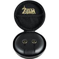 PDP Premium Chat Earbuds - The Legend of Zelda - Nintendo Switch - Herní sluchátka