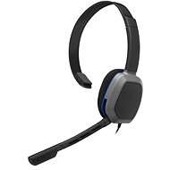 PDP LVL1 Chat Headset - PS4