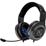 PDP Afterglow AG6 Wired Stereo Headset - PS4 - Herní sluchátka