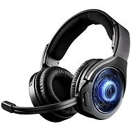 PDP Afterglow AG9+ Wireless Headset - PS4