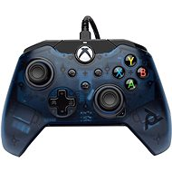 PDP Wired Controller - Midnight Blue - Xbox
