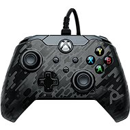 PDP Wired Controller - Phantom Black - Xbox