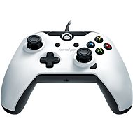 PDP Wired Controller - bílý - Xbox One