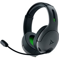 PDP LVL50 Wireless Headset - černý - Xbox One