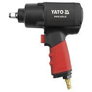 """Yato YT-0953 1/2"""" 1356 Nm - Rázový utahovák"""