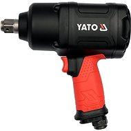 "Yato YT-09571 3/4"" 1630 Nm TWIN HAMMER - Rázový utahovák"